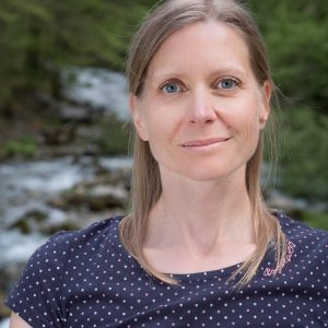 Karin Schafranek