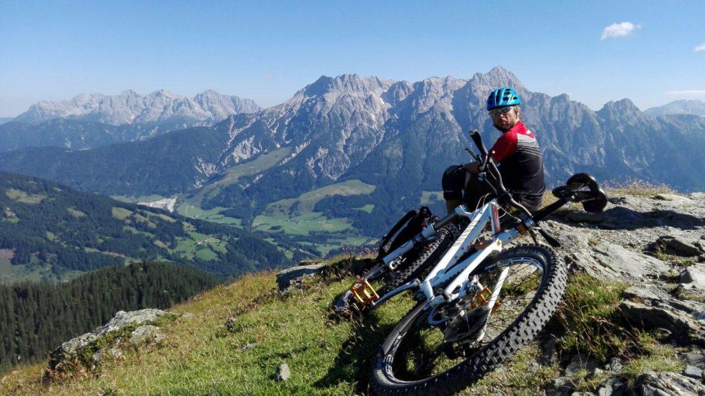 Leogang_Asitz_mountainbike